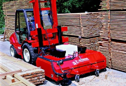 Holzverarbeitung - Grünig