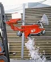 GSV Anbaukehrmaschine