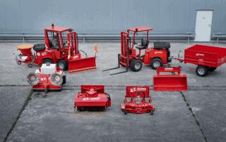 Uni-Truck Systeme